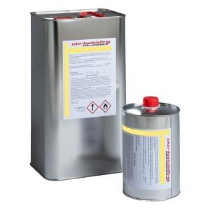 SCS-Aceton Lösemittel/Entfetter per Liter