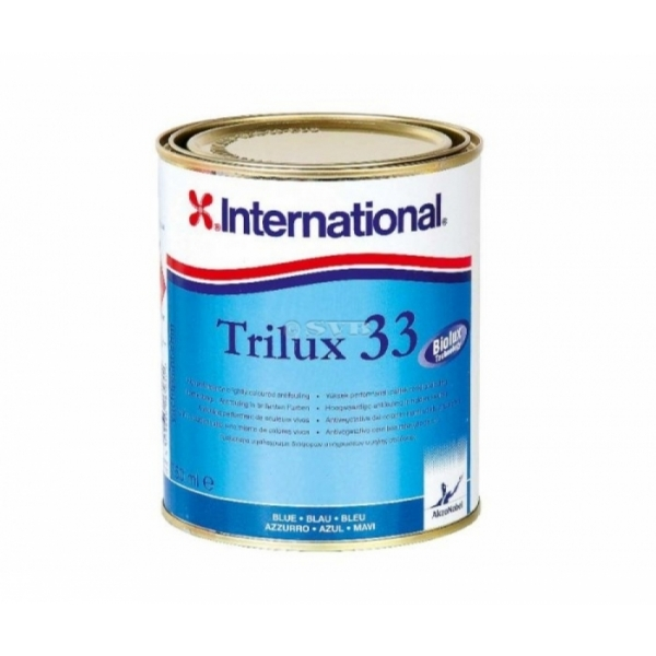 trilux 33 biolux antifouling antifouling suter. Black Bedroom Furniture Sets. Home Design Ideas