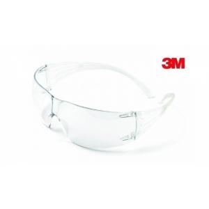 3M Schutzbrille SecureFit klar