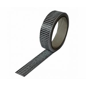 Carbonband 125 g/m² UD 25 mm
