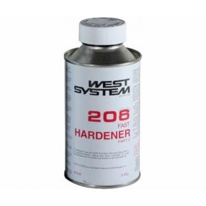 West Härter langsam 206 B 1 kg