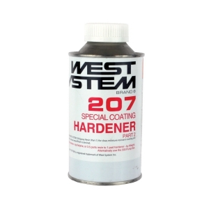 West Härter Beschicht.207C    3,6kg