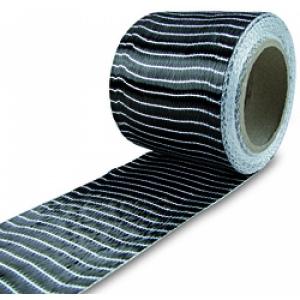 Carbonband 350 g/m² UD 12K 50mm, per m
