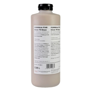 FormulaFive Clean'n Glaze    0.95l