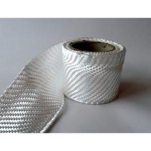 Glasband 300g/m²  68tex Köper  30mm, per m