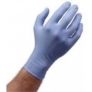 Nitril-Handschuhe Elastic  L       150er Pack