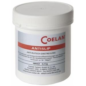 Coelan Anti-Slip Einstreumittel   300gr