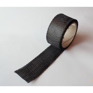 Carbonband 200g/m² Leinw. 50mm, per m