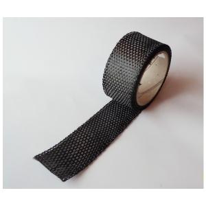 Carbonband 195g/m² Leinw. 100mm, per m