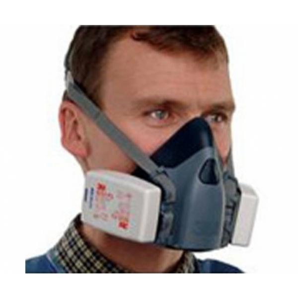 3m maske 7500