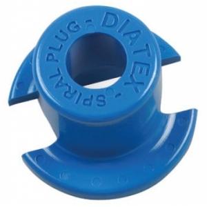 Harzinfusionsanschluss Ø16 für Spiralschlauch 14/17mm