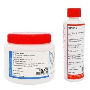 Epoxy-Gelcoat farblos inkl. Härter S