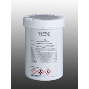 Epoxyd-Formenharz SB