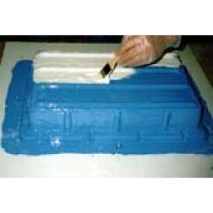 Laminier-Keramik Pulver Ludur XL