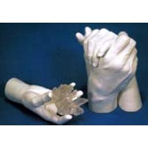 Giess-Keramik Pulver Giluform