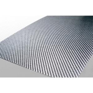 Texalium-Folie alufarbig 290g/m² ca. 0.5mm