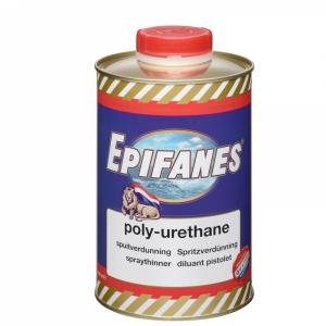 Epifanes 2-K PU Pinselverdünner