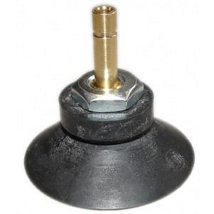 SCS Vakuum-Anschluss mit Saugnapf