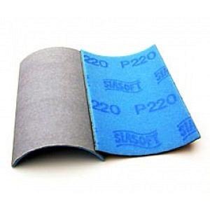 Siasoft Schleifpapier für Lacke, Grundierungen