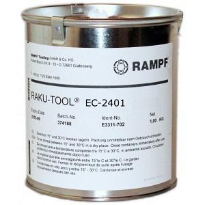 Raku-Tool EP-Giessharz EC-2401