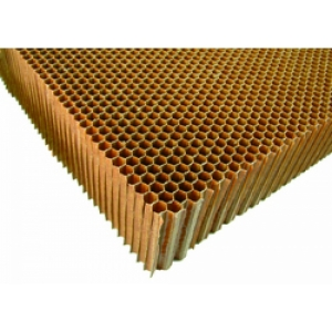Aramid-Wabenplatte 3mm  C2-3,2-29