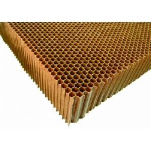 Aramid-Wabenplatte 15mm  C2-3,2-29
