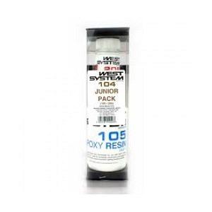 """West Junior Pack 105/205 9-12"""" 600g"""