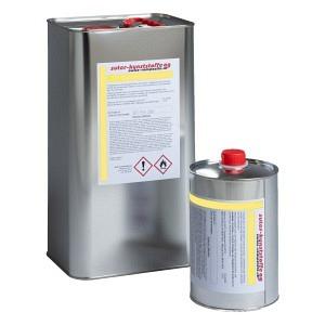 SCS-EP-Lösemittel Butylacetat per Liter