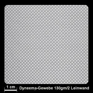 Dyneema-Gewebe Style 354 130g/m² Leinwand 100cm