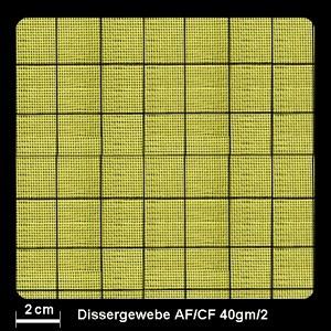 Dissergewebe AF/CF 40g/m² 100cm