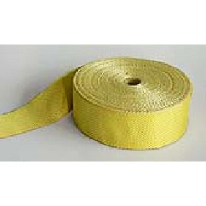 Aramidband 100 g/m² UD 200 mm