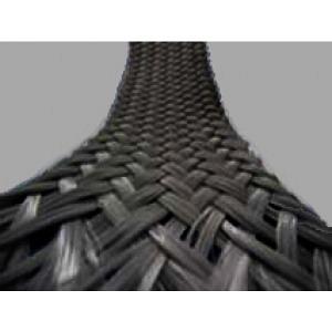 Carbon-Flechtband 50 mm, per m