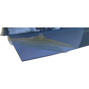 Worblex-CP  800x1600mm 1.15mm  blau