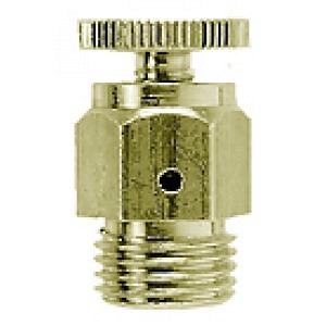 R&G Vakuum-Regulierventil Messing