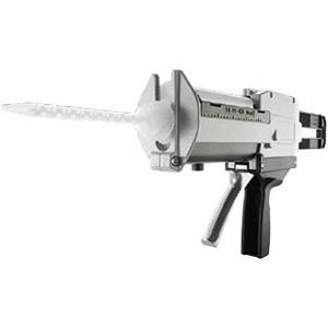 Sulzer Mixpac DM200 Auspresspistole manuell 200ml für 1:1 und 2:1