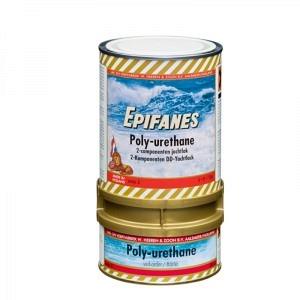 Epifanes 2-K PU DD Lack glanz    3 L