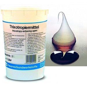 Thixotropiermittel weiss